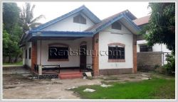 ID: 295 - A Villa house Wattai airport for rent