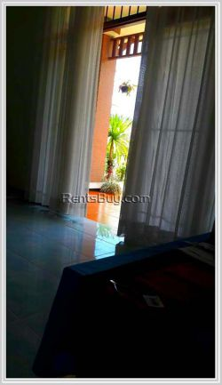 ID: 4359 - Pretty house near Nongnio market for rent