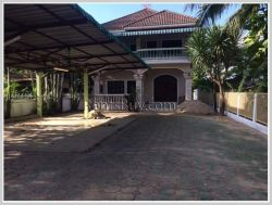 ID: 3332 - Adorable house near Nongduang Market with fully furnished for rent