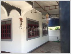 ID: 4113 - The cozy villa near Watty International Airport for rent