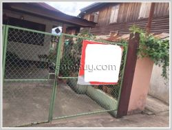 ID: 3833 - Nice house with perfect location and near Mekong River for rent in Sikottabong District