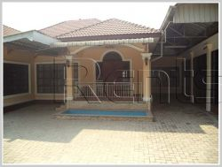 ID: 3146 - Single-family house in diplomatic area for rent