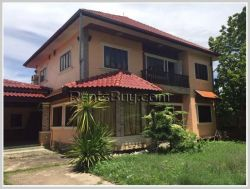 ID: 3179 - Dream house with large garden in diplomatic area