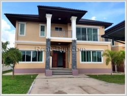 ID: 3134 - New house with fully furnished near 103 Hospital