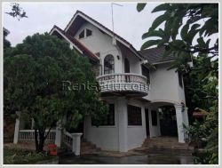 ID: 3344 - Dream home in diplomatic area for rent
