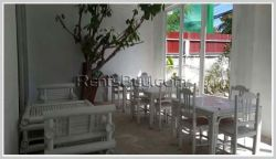 ID: 3387 - The nice restaurant near Panyathip International School by pave road