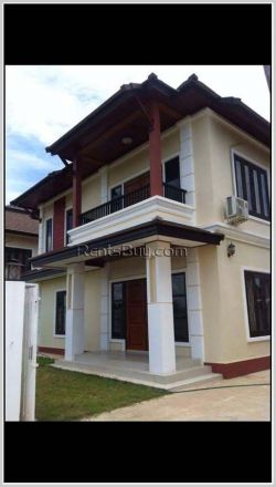 ID: 3403 - Modern house in diplomatic area for rent