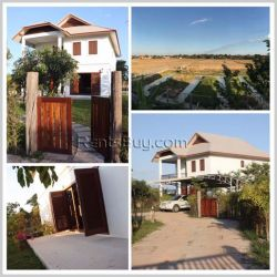 ID: 3492 - New modern house with fully furnished for rent in diplomatic area