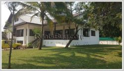 ID: 3527 - Contemporary house for rent with fully furnished in diplomatic area