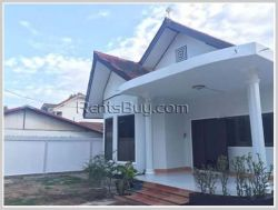 ID: 3511 - Nice villa house for rent in Clock Tower area