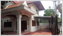 ID: 3606 - Nice house by pave road and near 103 Hospital for rent