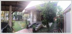 ID: 3610 - Pretty house in diplomatic area and fully furnished