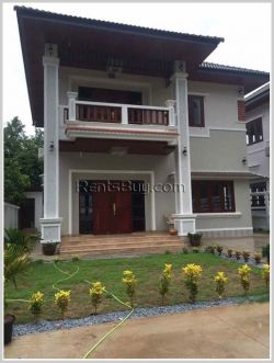 ID: 3637 - Modern house with fully furnished near 103 Hospital
