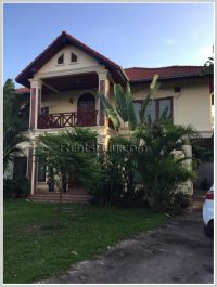 ID: 2406 - Beautiful house in quiet area near Suanmon market