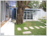 ID: 1113 - Nice villa with large garden by the river