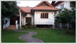 ID: 3944 - Perfect home for small family in diplomatic area