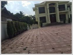 ID: 3713 - Contemporary house for rent with fully furnished in diplomatic area