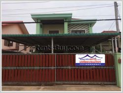 ID: 3910 - Adorable house by pave road with fully furnished for rent