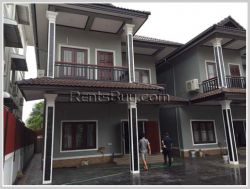 ID: 4114 - Adorable house near 23 Singha Park and Sengdara Fitness for rent