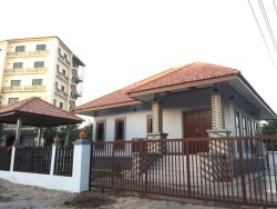 ID: 4469 - Beautiful villa near Vientiane International School for rent