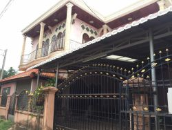 ID: 4519- Shop house near 103 hospital for rent in Ban Phonpapao
