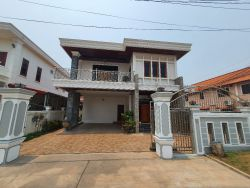 ID: 4440 - Modern house near main road for Rent in Ban Nonghai