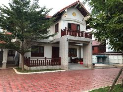 ID: 4400 - Nice house for Rent in Ban Phonesinuan