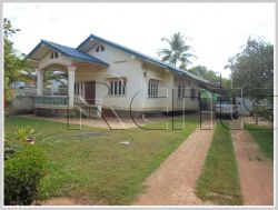 ID: 956 - Nice villa in Nongtha Village for sale