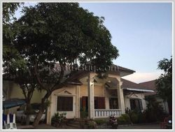 ID: 3539 - Contemporary villa house near Chinese Market (Talad Lang) for sale