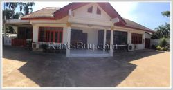 ID: 4236 - The pretty house near 150 Tieng Hospital for sale
