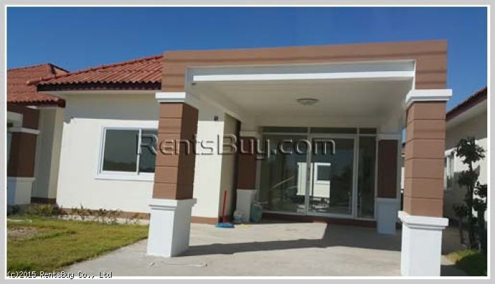 ID: 2697 - Housing project for sale at Nahai Village