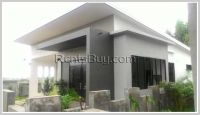 ID: 177 - New modern house for sale at Hongsoupub Village