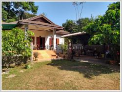 ID: 4254 - The pretty house in quiet area close to Huakua Market for sale