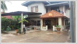 ID: 3805 - The classic house in Talatleng Nongduang area for sale
