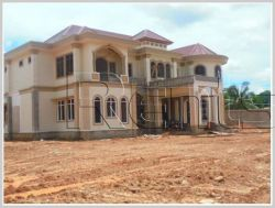 ID: 3482 - Modern house for sale near National University of Laos