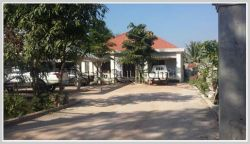 ID: 3426 - Newly constructed house for sale near National University