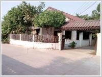 ID: 2865 - House for sale at Nongduang village by good access