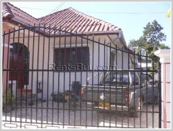 ID: 3073 - Nice house for Sale in Sikhottabong district