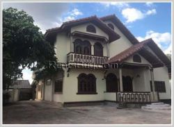 ID: 4046 - Modern house near Nongtang Market with large parking for sale