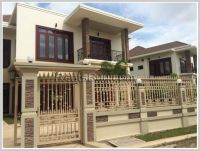 ID: 2937 - Fully furnished modern house for sale
