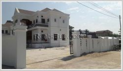 ID: 3439 - Newly constructed modern house for sale near 103 Hospital.