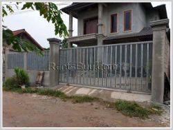 ID: 4346 - House for sale at Dongsavart Village for sale