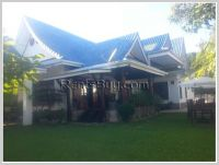 ID: 1184 - Modern villa house for sale