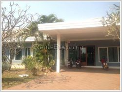 ID: 3062 - House for sale with fully furnished in Sisattanak district