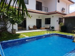 ID: 4063 - The big house with swimming pool and fully furnished for sale