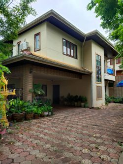 ID: 4483-Nice house near Panyathip international school for sale