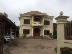 ID: 4406 - Modern house for sale in Ban Saphanthong Tai near Panyathip international school