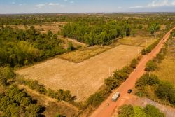 ID: 4422 - Agriculture land for sale in km 22 near road 13, Ban Nonthong