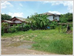 ID: 4118 - Commercial land for sale near Thatluang stupa