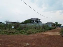 ID: 4463 - Nice land from main road 300m for sale in Ban Nakhae